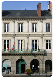 Maison Internationale Rennes (MIR)